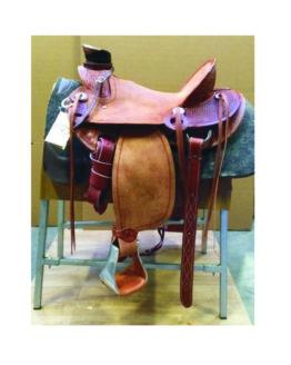 Wade Saddles